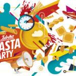 Pasta Party 2016